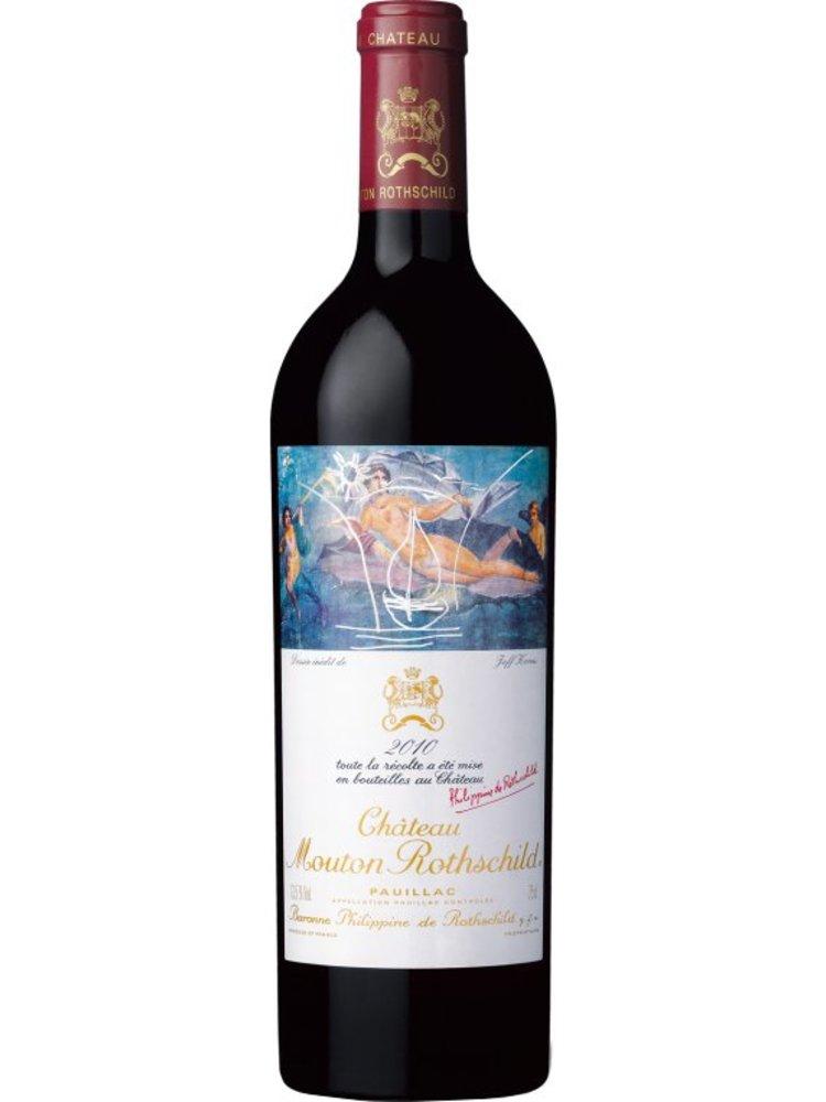 Château Mouton-Rothschild 1er Grand Cru Classé Pauillac Bordeaux