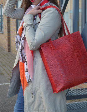 Fenne shopper