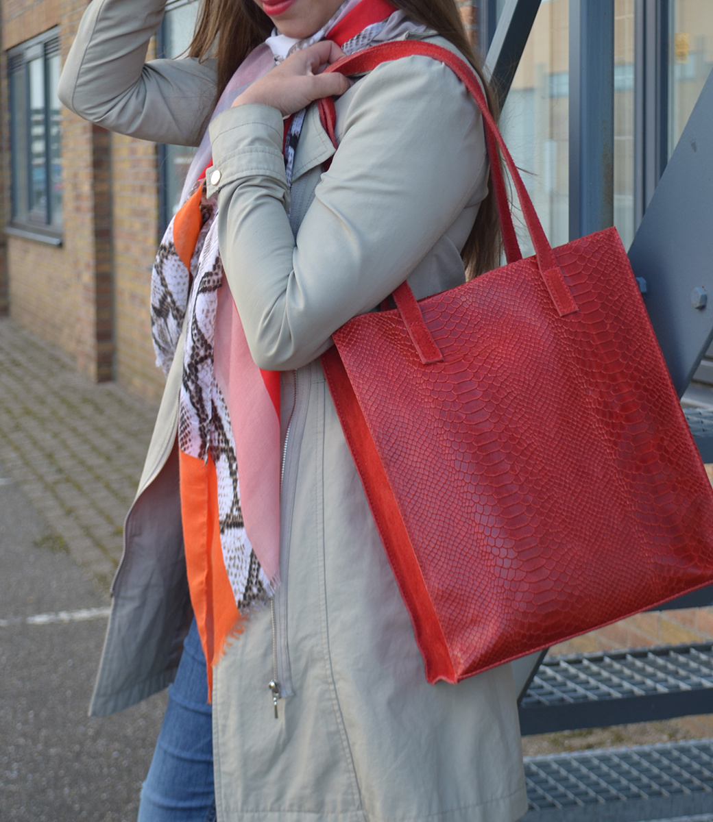 Fenne shopper
