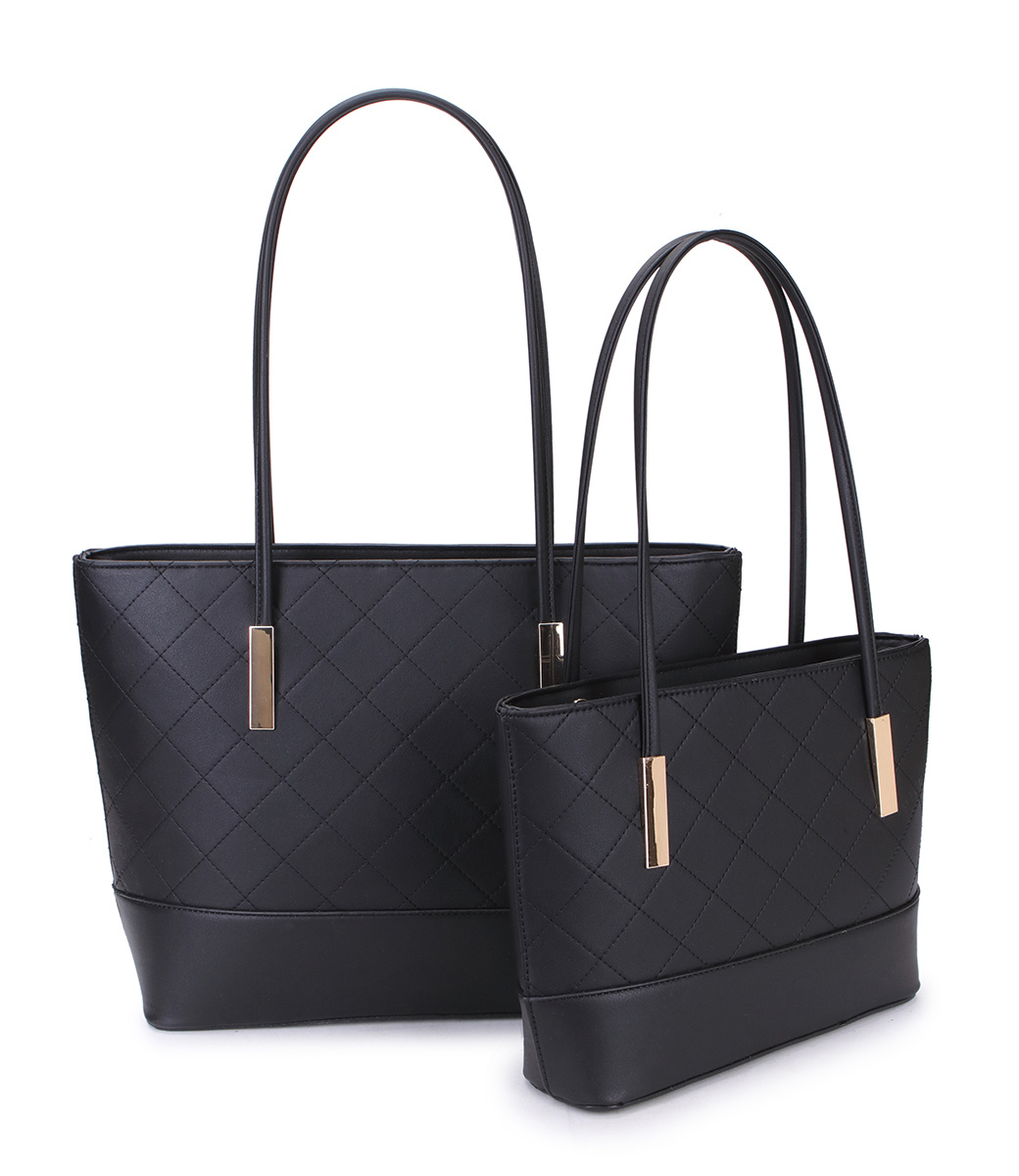 Amanda shopper set