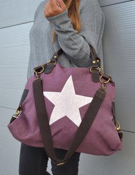 Star handtas