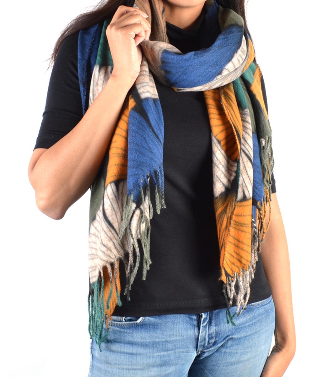 Waaier sjaal