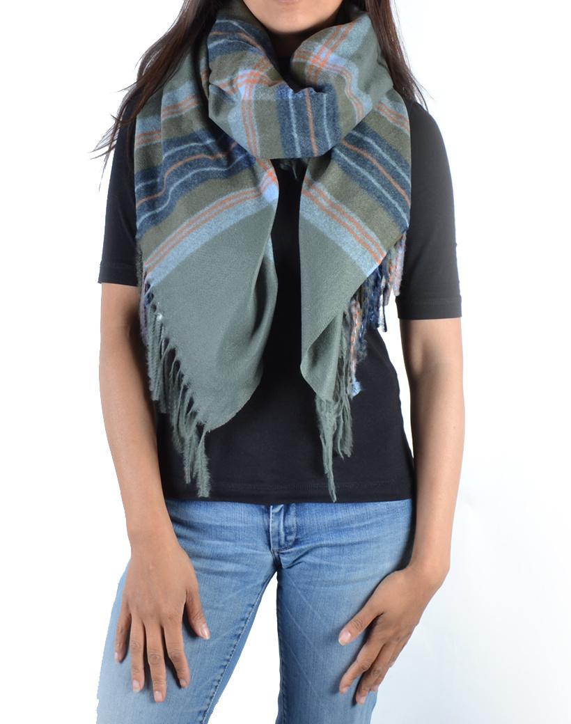 Ruit sjaal
