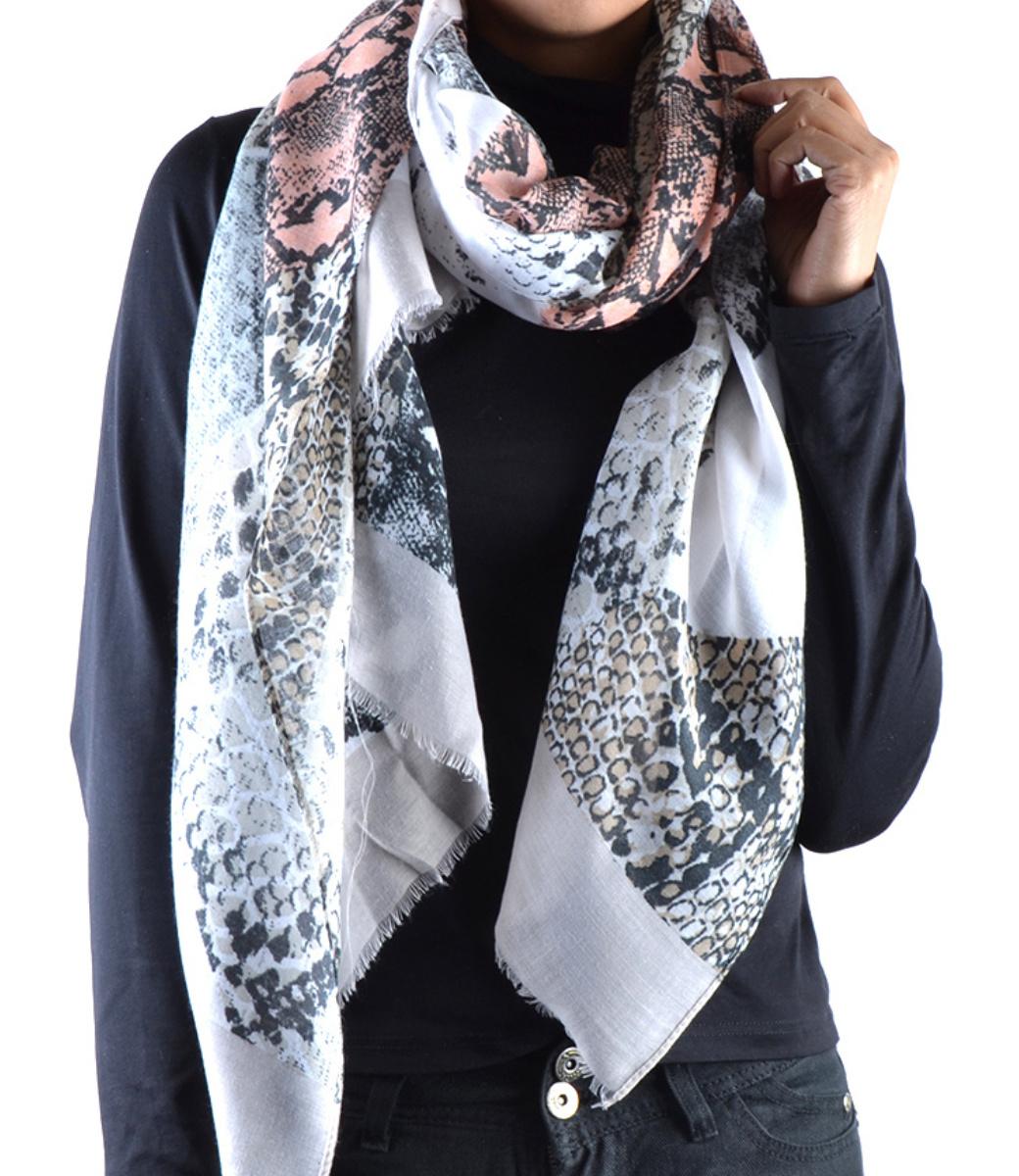 Snake sjaal