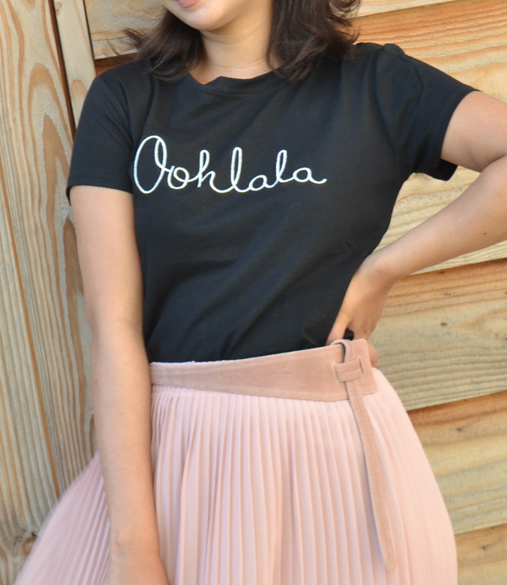 Oohlala T-shirt