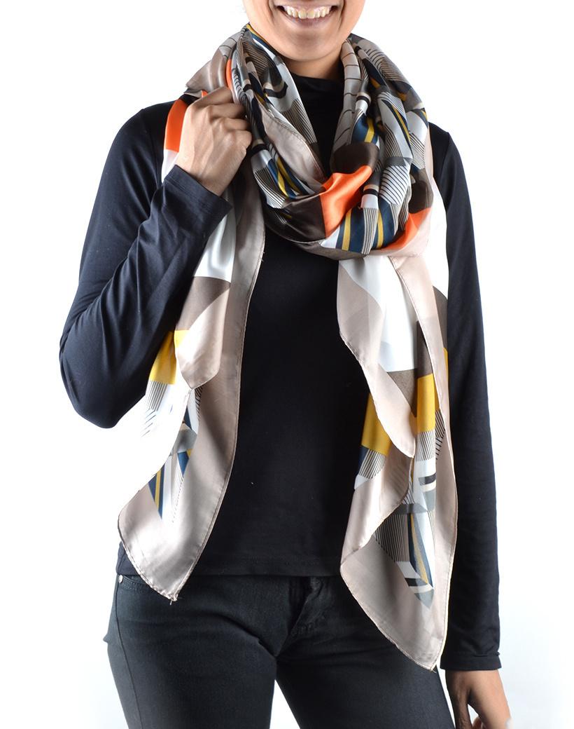 Dessin sjaal