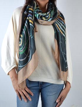Kabel sjaal