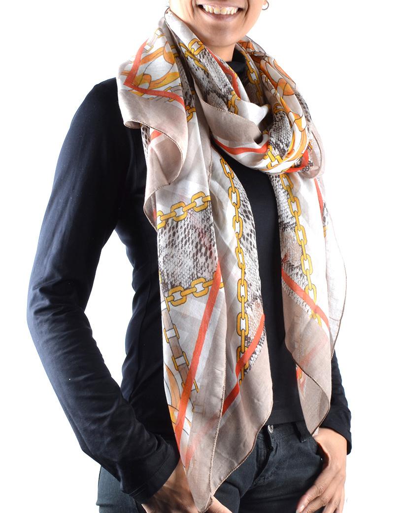 Ketting sjaal