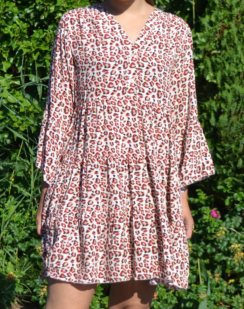 Sanne jurk