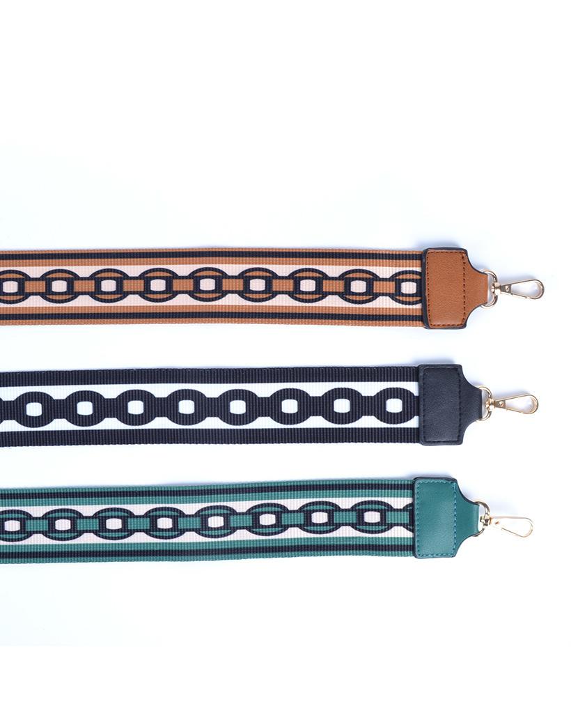 Schouderband ketting