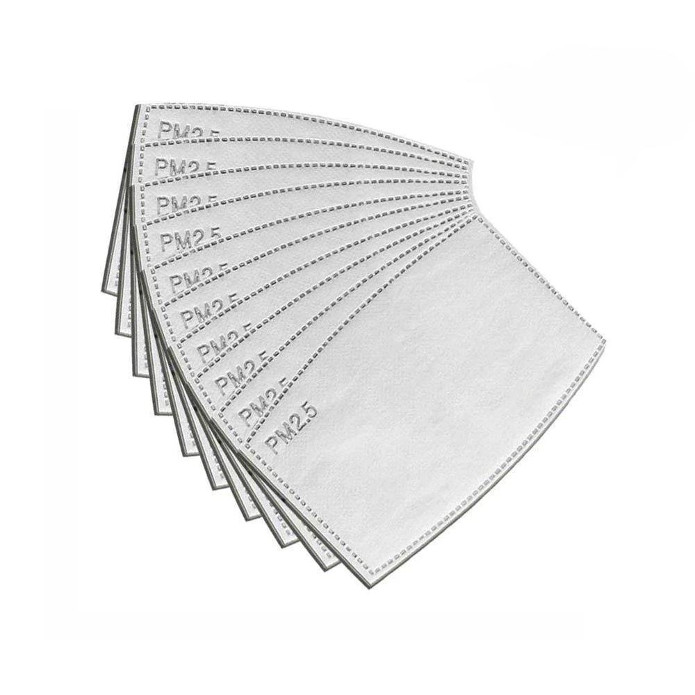 CORONA DEAL: Opbergdoos, mondkapje en 10 filters