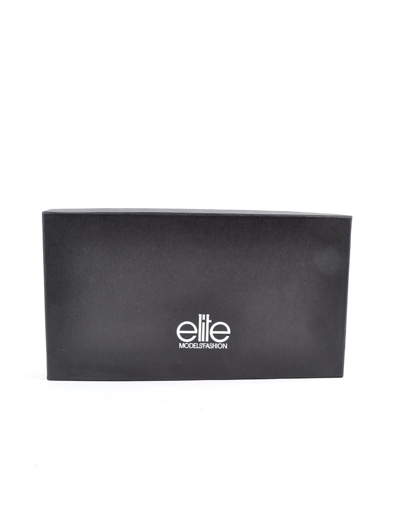 Elite Models' Fashion | Limited Edition | Klein  + gratis portemonnee