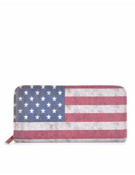 Portemonnee vlag