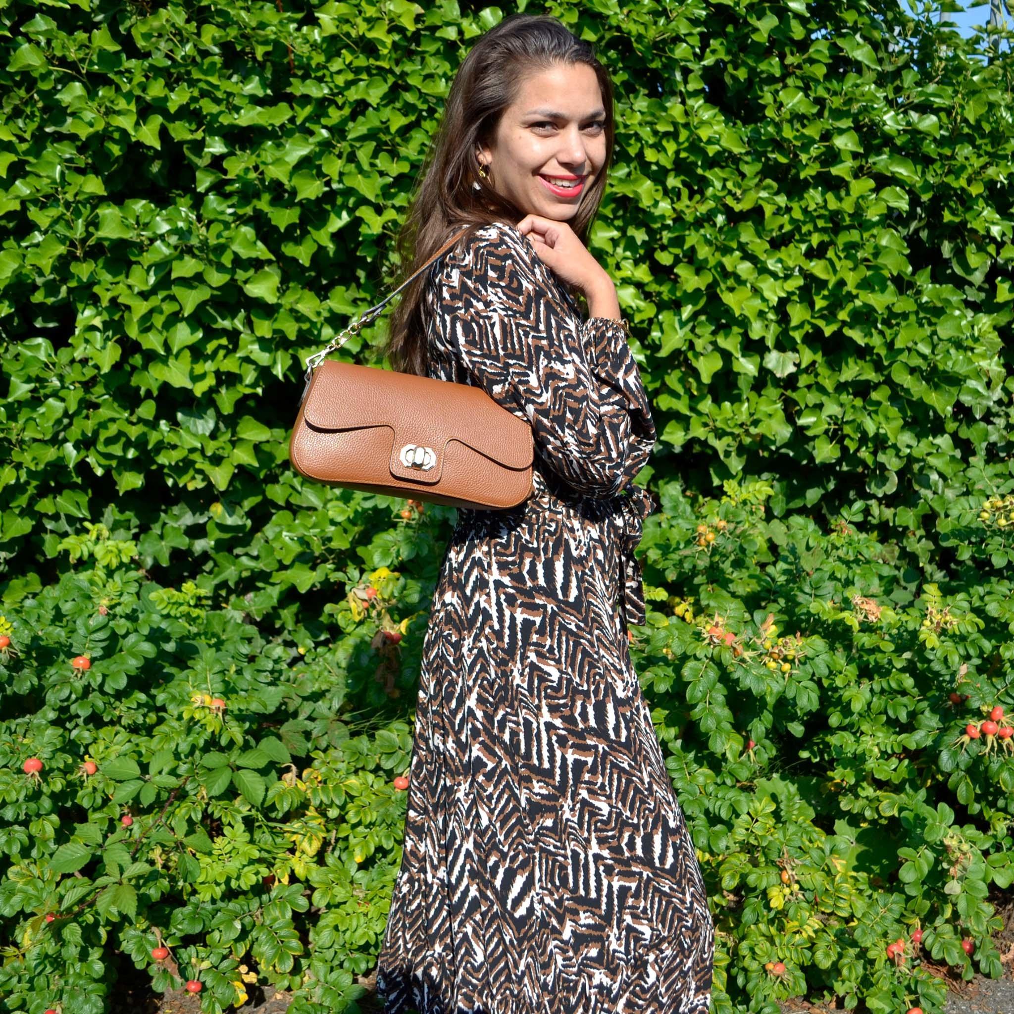 Joanie jurk