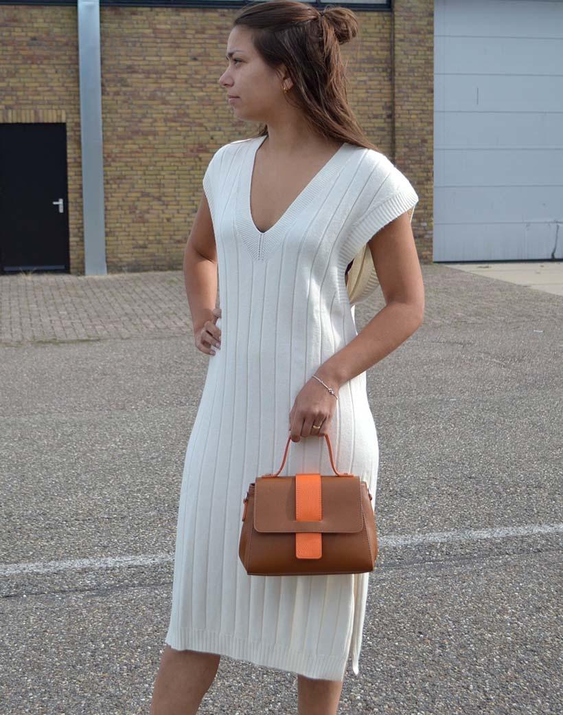 Zisan jurk