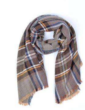Stripe sjaal