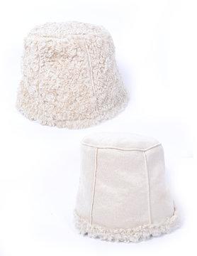 Bucket hat | Omkeerbaar