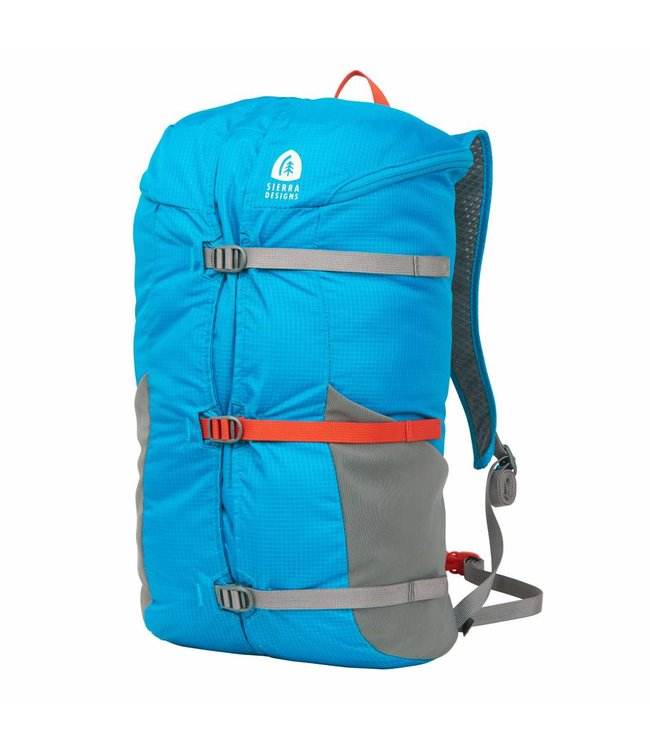 Sierra Designs Backpack - Flex Summit Sack