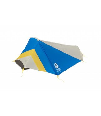Sierra Designs Tent - High Side 1