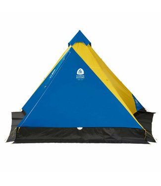 Sierra Designs Tarp - Mountain Guide