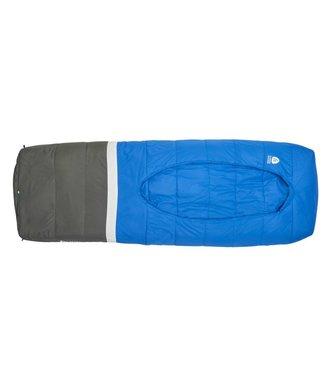 Sierra Designs Slaapzak -  Frontcountry Bed 35 / 700 Dridown