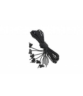 Sierra Designs Reflektierendes Abspannleinen-Kit