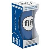 fifi Fifi Masturbator - Blauw