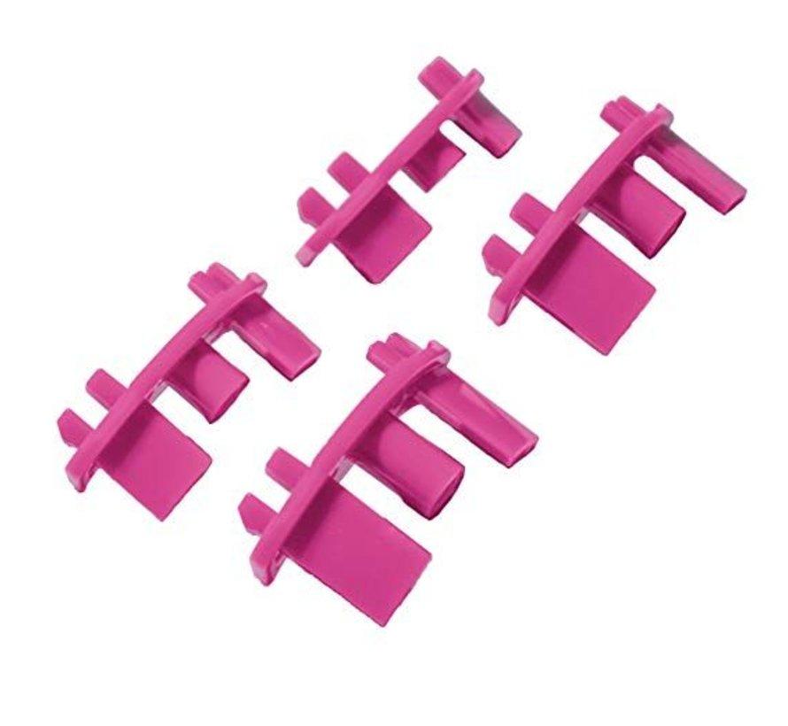 The Vice Mini Pink