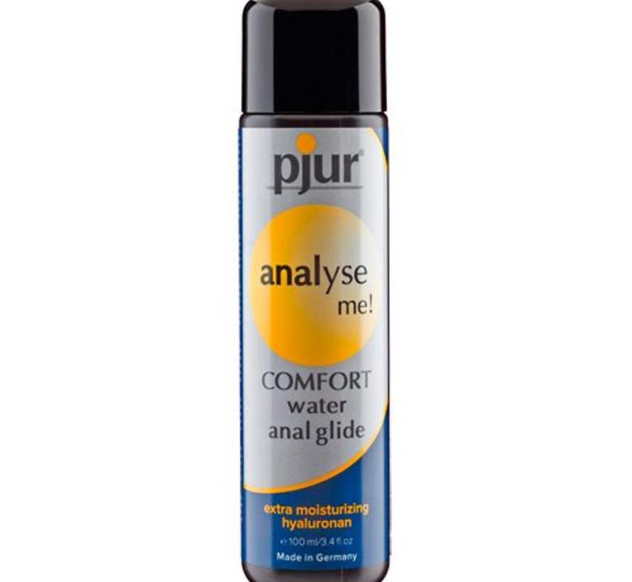 pjur® analyse me! Comfort Water Anal Glide