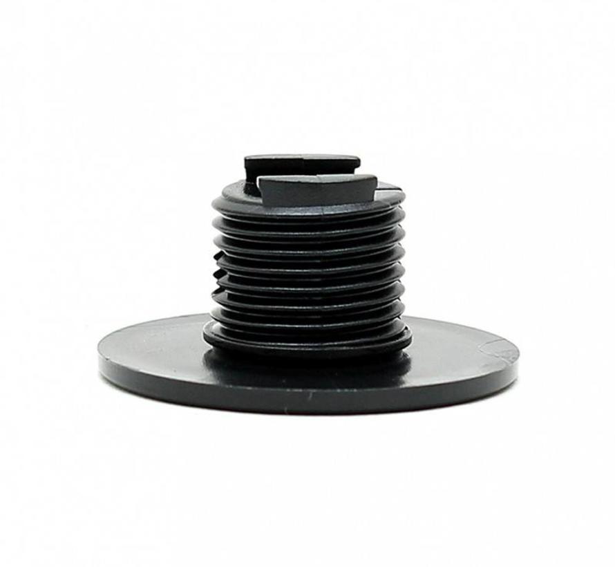 Rimba - Verwisselbare gladde dildo voor Strap-on