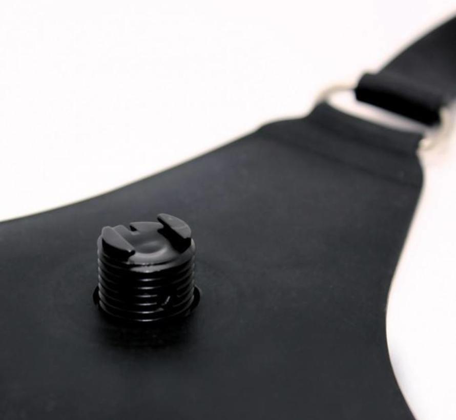 Rimba - Voorbinder met dildo
