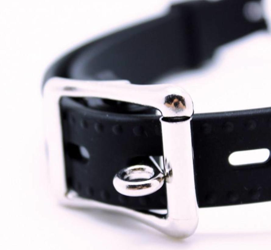 Rimba - Mondknevel met O-Ring