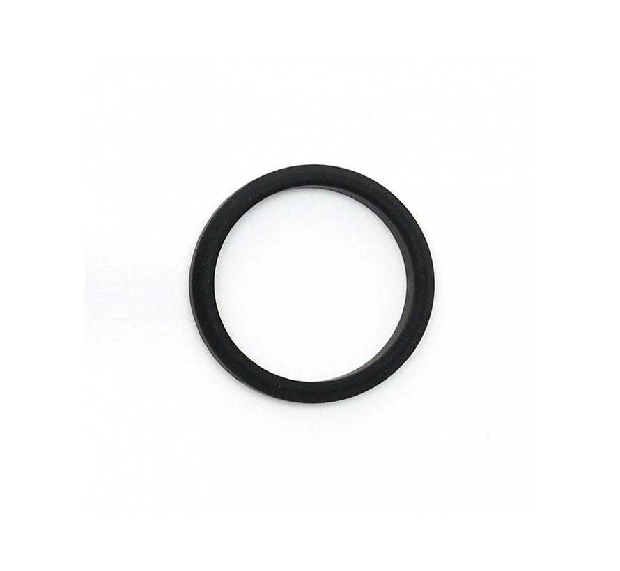 Rimba - Zachte Flexibele Cockring 38 mm