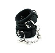 Rimba RIMBA - Silicone Cuffs Wide