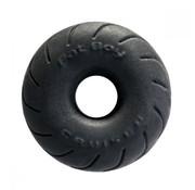 Perfect Fit SilaSkin Cruiser Ring 2.5 - Zwart