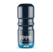 FPPR. FPPR. Vagina Masturbator - Wit