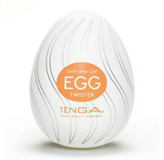 Tenga Tenga Egg - Twister