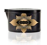 KamaSutra Vanilla Sandalwood massagekaars - 170 gram