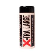 Ruf X Large Penis Massage Crème