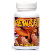 Cobeco Pharma Erectiepillen - Penis Fit