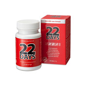 Cobeco Pharma Erectiepillen - 22 Days