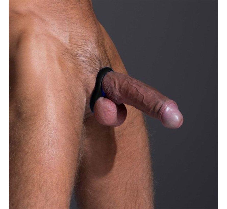 Sport Fucker Stabilizer Cock Ring - Zwart