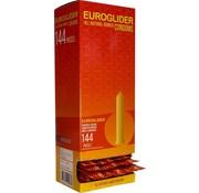 Asha International Euroglider Condooms 144 pieces