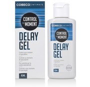 Cobeco Pharma Cobeco Intimate Delay Gel Men (85ml)