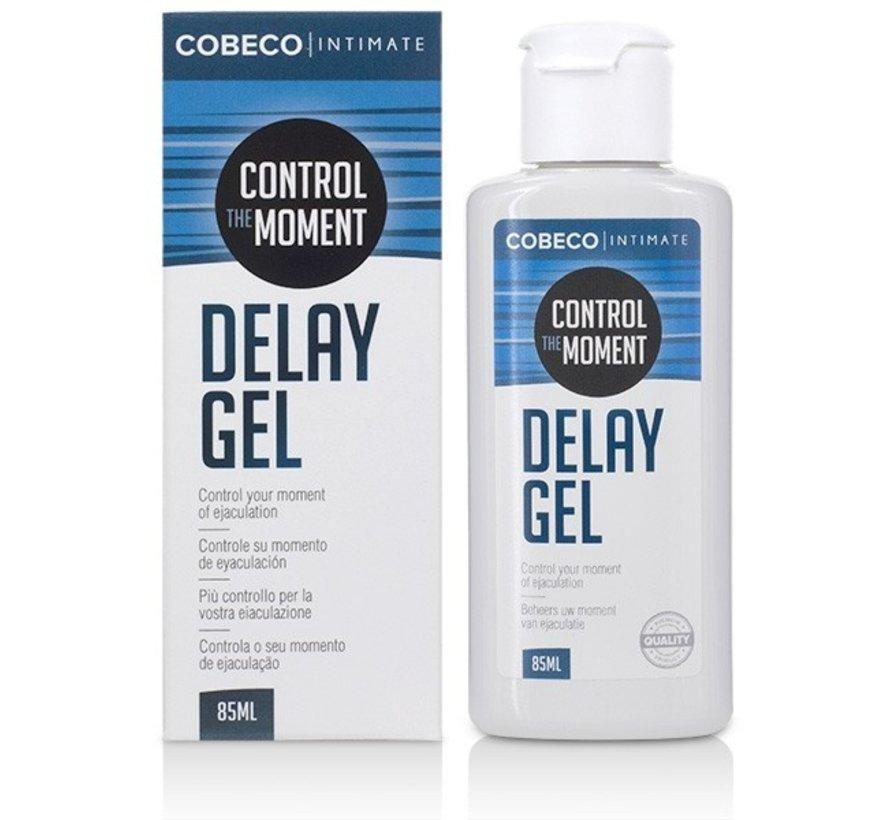 Cobeco Intimate Delay Gel Men (85ml)