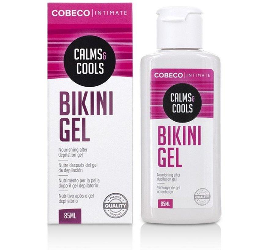 Cobeco Intimate Bikini Gel (85ml)