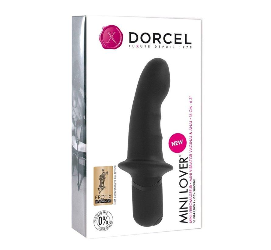 Dorcel Mini Lover Zwart