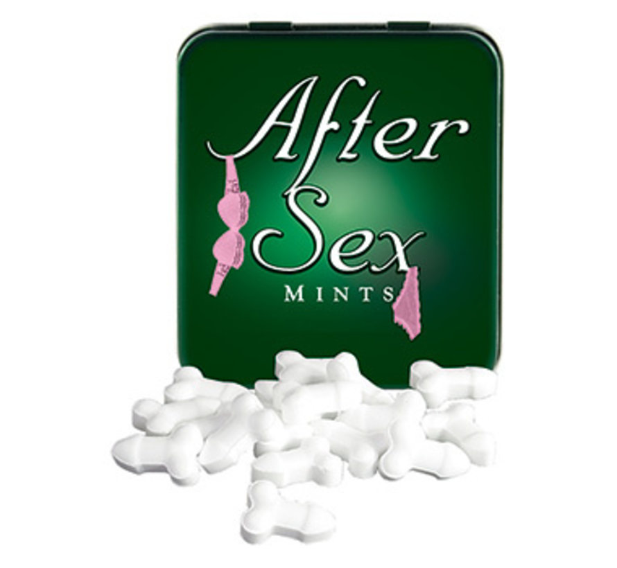 After Sex Pepermunt