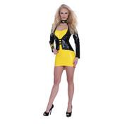 Guilty Pleasure GP Datex Mini Dress