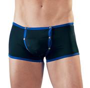 Svenjoyment Underwear Boxer Shorts With Blue Details